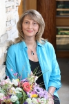 portrait photo of Deborah Higgins
