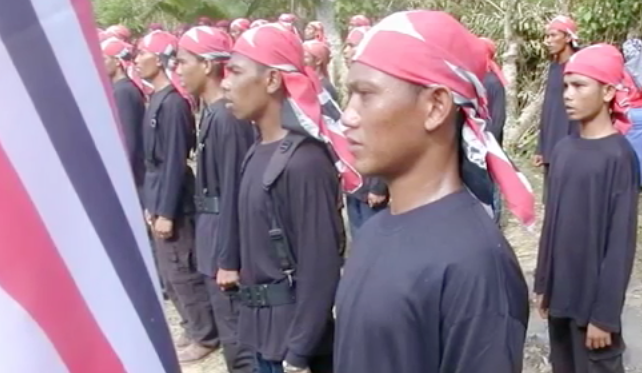 From Tragedy Springs Peace The Aceh Story The Fetzer Institute
