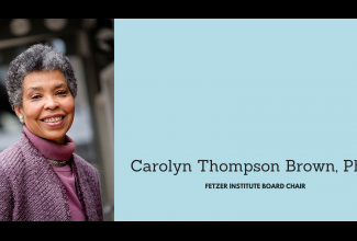 Carolyn Thompson Brown