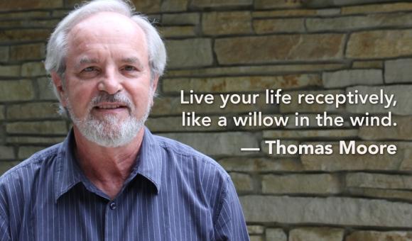Thomas Moore Quote