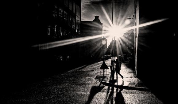Edinburgh Shadows