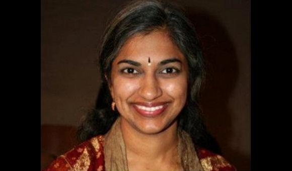 photo of Sowmya Ayyar