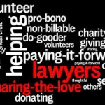 Innocence Project word cloud