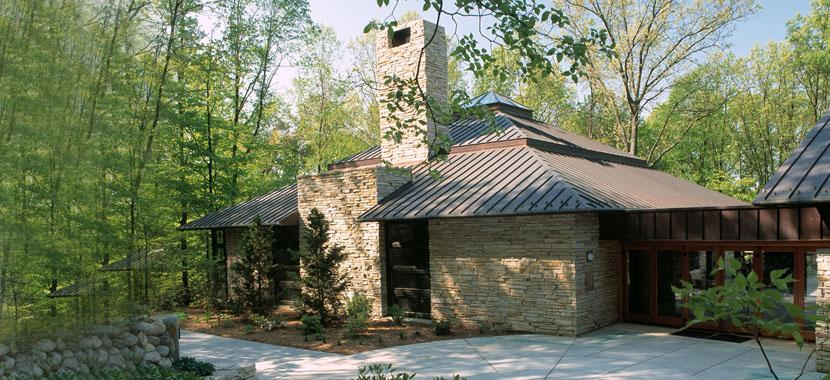 Photo of the Seasons Meeting House
