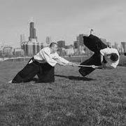 Aikido participants