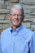 Headshot of Bruce Carlson