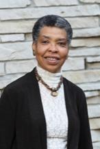 Headshot of Carolyn T. Brown
