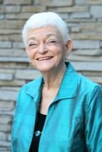 Headshot of Janis Claflin